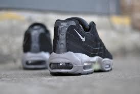 nike air max 95 black grey 03 black grey nike air