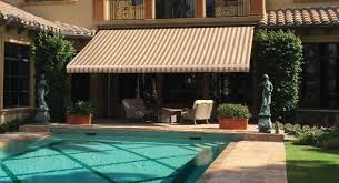patio awning cover shade retractable