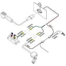 polaris 3500 winch wiring diagram polaris wiring diagrams online