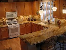 Granite Kitchen Counter Top Amazing Granite Kitchen Countertops Granite Countertops Kitchen
