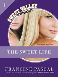 Check out an excerpt of '<b>Sweet</b> Valley' spin-<b>off 'The Sweet</b> Life ...