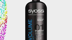 <b>Syoss Volume Lift</b> Shampoo 6er Pack (6 x 500 ml) - video dailymotion