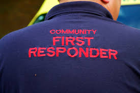 mentally ill could be charged hate crime under proposed sutton coldfield s fast aid community first responders team cfr volunteers are trained to
