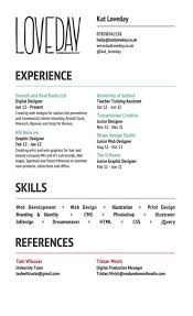 best images about cv infographic resume kat loveday creative cv
