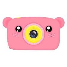 Детская фотокамера <b>Children's</b> Fun <b>Camera Мишка</b> купить за 1 ...