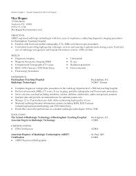 medical technologist resume and cover letter templates technology resume template medical technologist sample cover letter