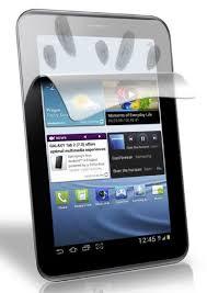 Пленка защитная для экрана <b>Samsung Galaxy</b> Tab 10.1, против ...