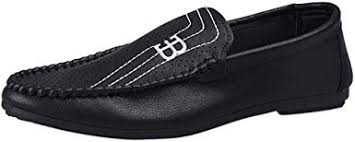 Lazy Shoes Casual Peas Shoes for Men Loafers Slip ... - Amazon.com