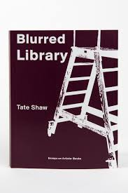 cuneiform tate shaw blurred library essays on artists books blurred library 1 low res