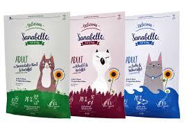 <b>Bosch</b> sanabelle супер премиум <b>корм</b> для кошек и котят. германия
