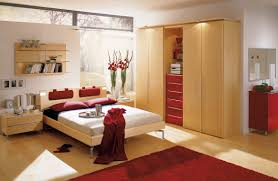 astounding light wood furniture in bedroom decoration showcasing endearing big wooden wardrobe complete comfortable bedroom ideas light wood