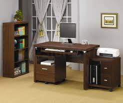 f cheap office chairs cool and creatives office desks dark brown computer mahogany material added small drawers storage designing corner computer desk cheap office drawers