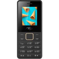 Мобильный <b>телефон Itel IT2160</b> Black - характеристики ...