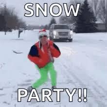 Snowdance GIFs | Tenor