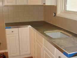 diy tile kitchen countertops: image of tile kitchen countertops inspired