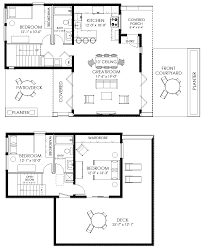 Small house plans  Small buildings and Small houses on Pinterest