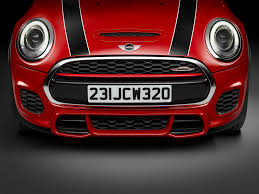 Image result for Mini JCW 2015