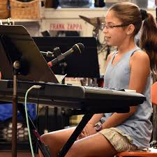 Jamming with Kate! - Fayerweather SummerTime