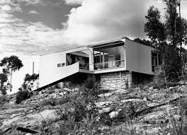 A new way of living   Sydney Living MuseumsNorthern facade  Rose Seidler House    Photo © Walter Norris  Sydney Living Museums
