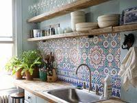 Interior: Tiles: лучшие изображения (246)   Плитка, Интерьер и ...