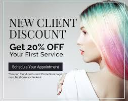 The <b>Hair Company</b> - Hair Salon In Nashua