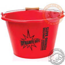 <b>Ведро Dynamite Baits 17</b> Litre Groundbait Mixing Bucket