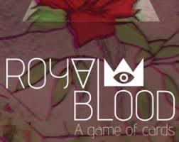 <b>ROYAL BLOOD</b> by gshowitt