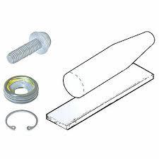 A/C Compressor Shaft Seal Kit FS10 FX15 HS15 HS17 HS18 <b>HS20</b> ...