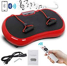 SUPER DEAL Pro Vibration Plate Exercise Machine ... - Amazon.com