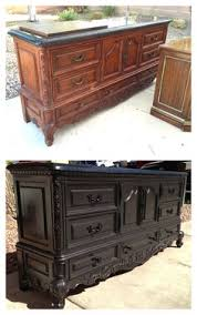 dressers bedroom furniture and furniture on pinterest black painted bedroom furniture