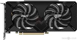 <b>Palit</b> RTX 2060 SUPER GamingPro Specs | TechPowerUp GPU ...