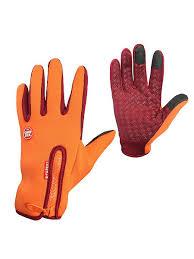 Непродуваемые флисово-неопреновые <b>теплые перчатки для</b> ...