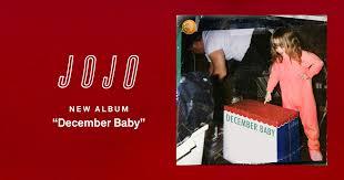 <b>JoJo</b> Official Website