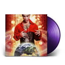 <b>Planet Earth</b> (Purple LP) | Shop the <b>Prince</b> Official Store