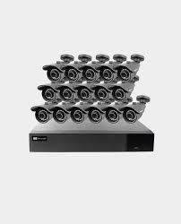 Best Vision <b>16CH 16</b> cameras 4-in-<b>1</b> HD DVR Security Camera ...