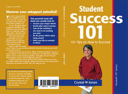 student success college success speaker mentor student success 101 book cover back
