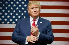 Image result for DONALD TRUMP