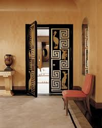 dining room doors at eltham palace room art deco elements kitchens art deco dining