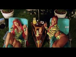 Megan Thee Stallion - <b>Hot Girl</b> Summer ft. Nicki Minaj & Ty Dolla ...