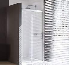 Душевая <b>дверь в нишу Huppe</b> Design pure 8P0107 150 см в ...