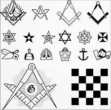 Resultado de imagen para símbolos masónicos