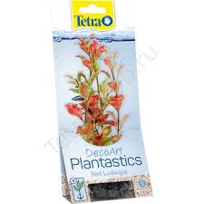 Искусственные <b>растения для аквариума</b> и террариума