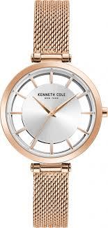 <b>Женские</b> наручные <b>часы Kenneth Cole</b> (<b>Кеннет Коул</b>) — купить на ...