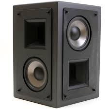 Klipsch KS-525-THX, купить <b>специальную тыловую акустику</b> ...