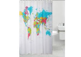 <b>Штора</b> для ванной комнаты (арт. RPE-730023) | Купить с ...