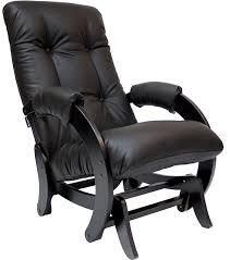 Кресло-качалка <b>Мебель Импэкс Модель</b> 68 — купить по выгодной ...