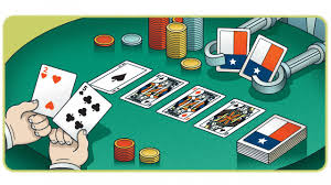 Dare to try your luck against the the professionals at Goliath Poker PokerListings