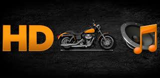 HD <b>Motorcycle</b> Sounds Ringtones - Apps on Google Play