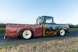 frankenford ford f a caterpillar diesel engine swap prevnext
