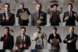 <b>Путеводитель по оркестру с</b> Renaissance Percussion